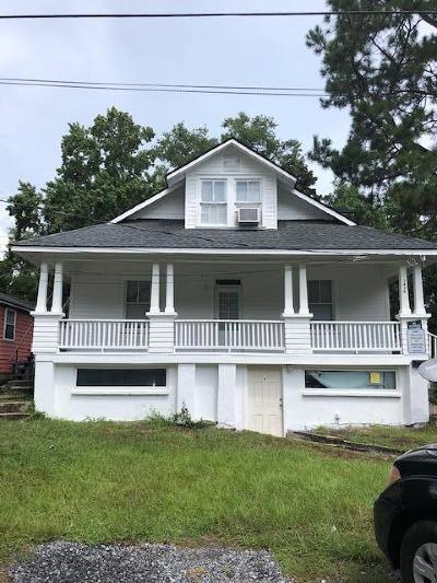 North Charleston Multi Family Home Contingent: 3436 Osceola Street