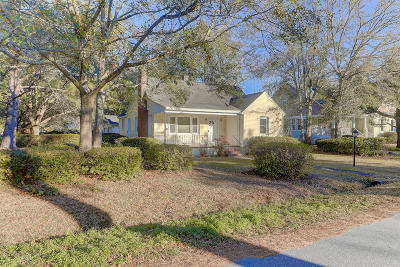 Charleston SC Single Family Home For Sale: $370,000