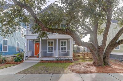 North Charleston Single Family Home Contingent: 4937 W Liberty Park Circle