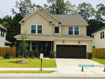Moncks Corner Single Family Home For Sale: 209 Whirlaway Drive
