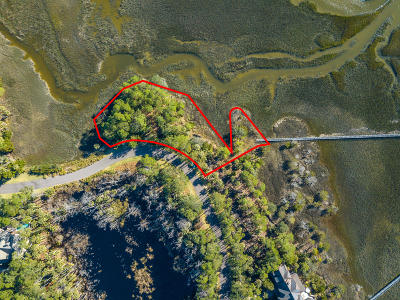 Kiawah Island Residential Lots & Land For Auction: 50 Blue Heron Pond Road