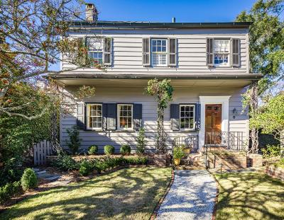 Single Family Home Contingent: Legare Street
