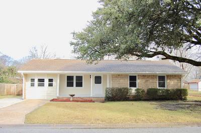 Goose Creek Single Family Home Contingent: 22 Montclair Avenue