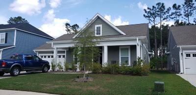 Hanahan Single Family Home For Sale: 7409 Mercedes Way