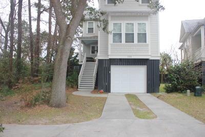 North Charleston Single Family Home Contingent: 1018 Hunley Waters Circle Circle