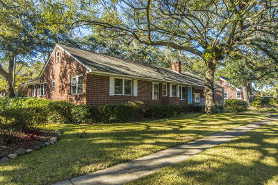 Single Family Home Contingent: 41 Moore Drive