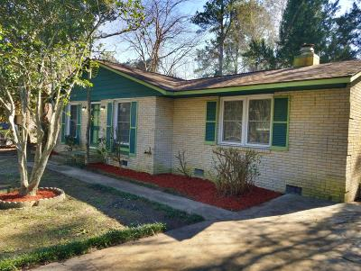 Single Family Home Contingent: 706 Beech Hill Road