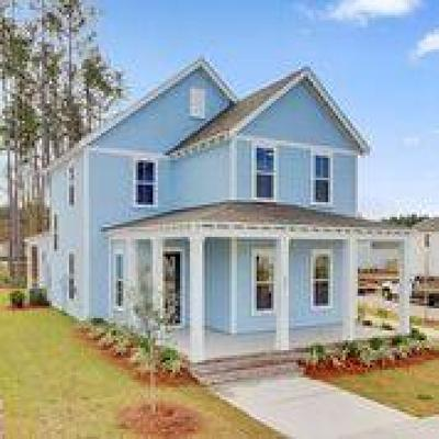 Summerville Single Family Home For Sale: 301 Bright Leaf Loop