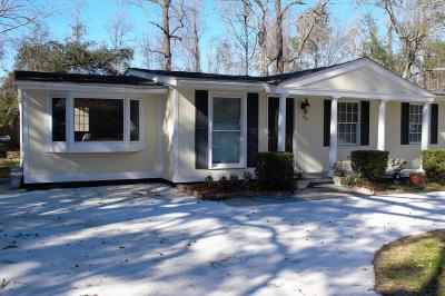 Single Family Home Contingent: 817 Savage Road