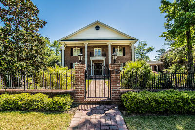 Georgetown Single Family Home For Sale: 136 Shackleford Park Loop