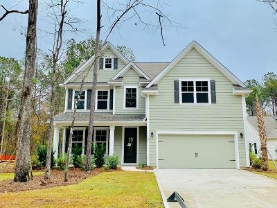 Berkeley County Single Family Home For Sale: 123 Beam Street