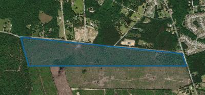 Residential Lots & Land For Sale: 01 Orangeburg Road