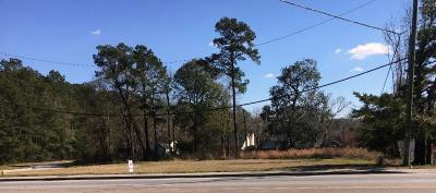 Ladson Residential Lots & Land For Sale: Ladson Road