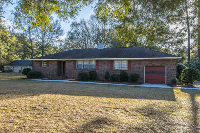 Single Family Home For Sale: 2070 River Road