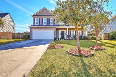 Wescott Plantation Single Family Home For Sale: 5236 Mulholland Drive
