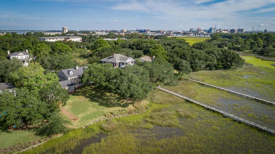 Charleston Single Family Home For Sale: 5 Broughton Road