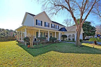 Single Family Home For Sale: 904 Portabella Ln