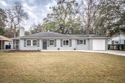 Single Family Home Contingent: 1335 S Sherwood Drive