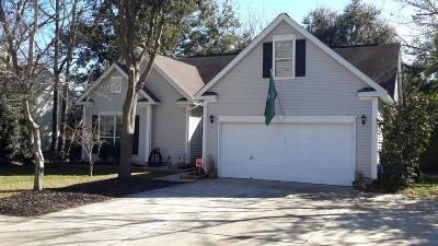 Wexford Sound Single Family Home For Sale: 1542 Harborsun Drive
