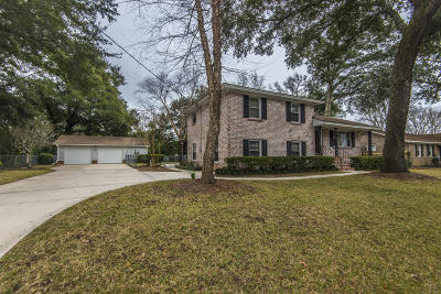 Single Family Home Contingent: 1088 Kentwood Circle