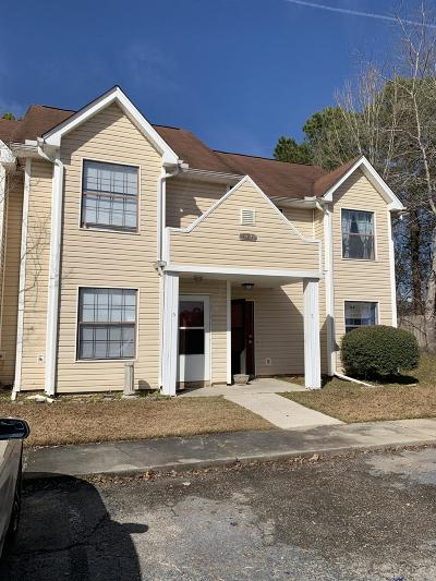 Attached For Sale: 4091 Cedars Parkway #E