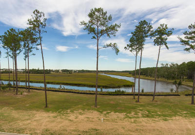 Charleston Residential Lots & Land For Sale: 177 Captains Island Drive