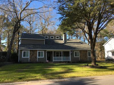Charleston Single Family Home For Sale: 69 Shadowmoss Parkway