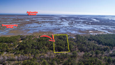 Awendaw Residential Lots & Land For Sale: 19 Longmarsh Road