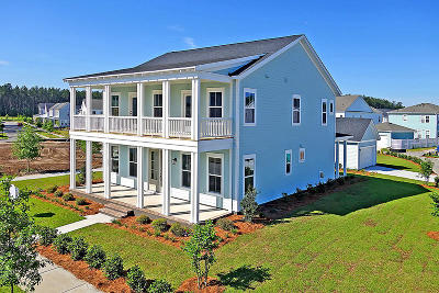 Summerville Single Family Home For Sale: 331 Watergrass Way