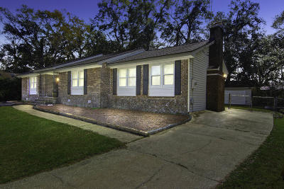 Single Family Home For Sale: 967 Nabors Drive