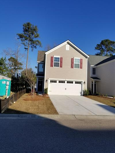 Summerville Single Family Home For Sale: 9014 Cat Tail Pond Road #(Wc 256)
