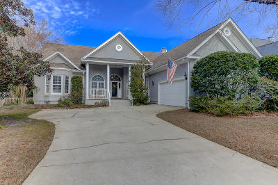 Charleston National Single Family Home For Sale: 3157 Linksland Road