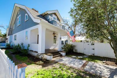 Single Family Home Contingent: 842 Rutledge Avenue