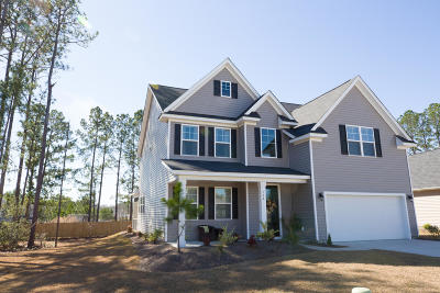 Summerville Single Family Home For Sale: 724 Kilarney Road