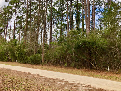 Edisto Island SC Residential Lots & Land For Sale: $48,000