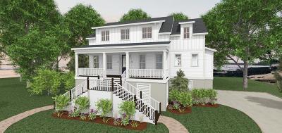 Johns Island Single Family Home For Sale: 4302 Hope Plantation Drive