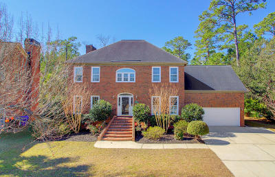 Brickyard Plantation Single Family Home Contingent: 2836 Waterpointe Circle