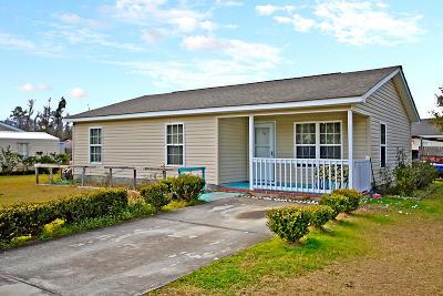 Johns Island Single Family Home For Sale: 1107 Ezra Ct