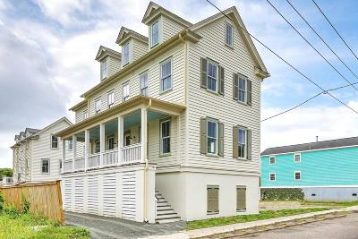 Charleston Single Family Home For Sale: 19 -a Reid Street