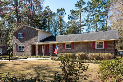 Dorchester County Single Family Home For Sale: 302 Rose Lane