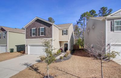 Dorchester County Single Family Home For Sale: 9806 Seed Street