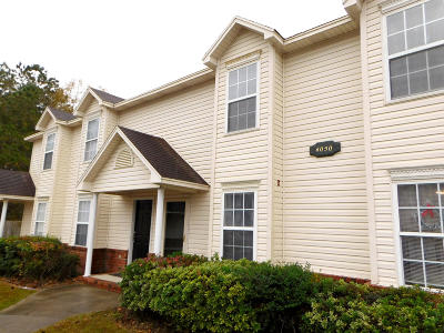 Attached For Sale: 4050 Cedars Parkway #C