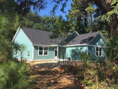 Mount Pleasant Single Family Home Contingent: 1325 Hamlin Road