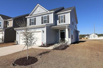 Summerville Single Family Home For Sale: 146 Oyama Road