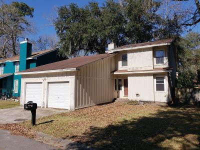 North Charleston Single Family Home Contingent: 108 Weatherbark Circle