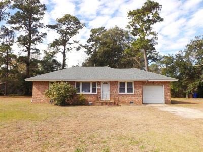 Berkeley County, Charleston County, Dorchester County Single Family Home For Sale: 1267 Oxbow Drive