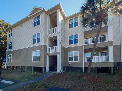 Charleston County Attached For Sale: 700 Daniel Ellis Drive #8103