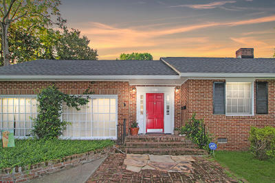 North Charleston Single Family Home For Sale: 1200 Chesterfield Road