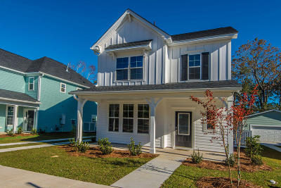 Charleston County Single Family Home Contingent: 2314 Town Woods Road