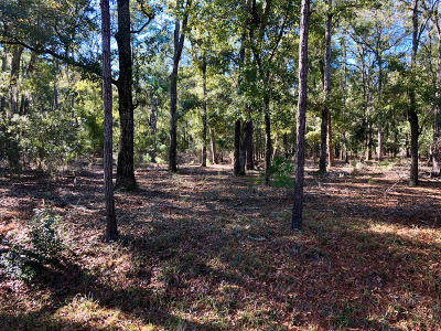 Edisto Island SC Residential Lots & Land For Sale: $79,000